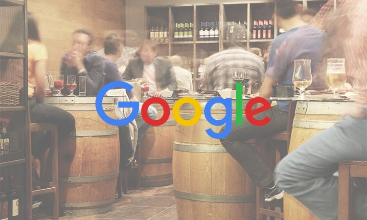 google affluence