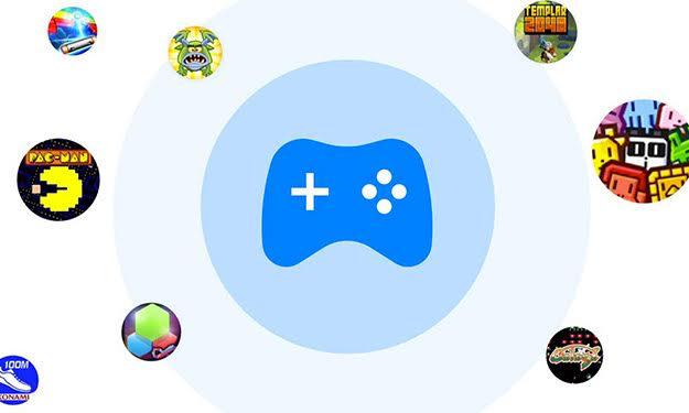 messenger jeux video